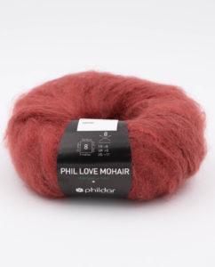 Phildar Wolle Phil Love Mohair